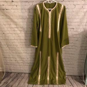 Kurta Kurti Kaftan Abaya Julian Islamic maxi dress